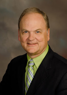 MCPS Superintendent Paul Nichols