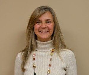 Board Member Wanda Bailey