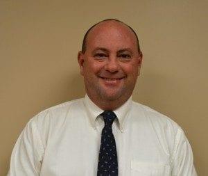 Board Member Rob Campbell