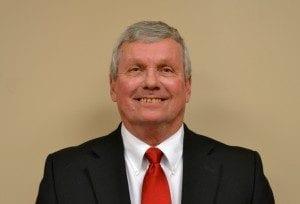 Board Member Glenn Edwards
