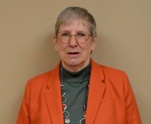Board Member Dora Garner