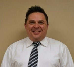 Board Member Gavin Honeycutt