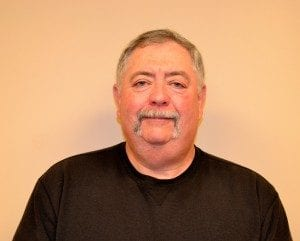 Board Member Kenneth Johnson