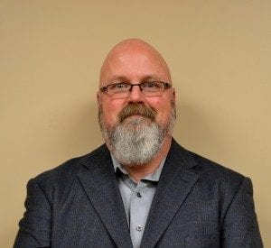 Supervisor Brent Richey