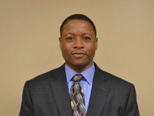 Board Member Dale Sturdifen