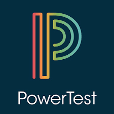 powertest logo link
