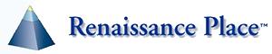 renaissance place icon logo