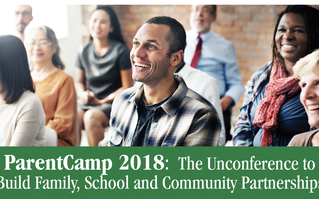 Parent Camp 2018