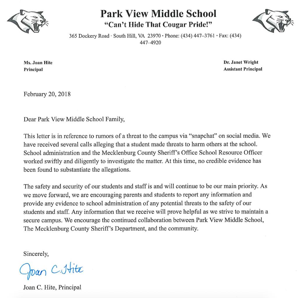 PVM Press Release
