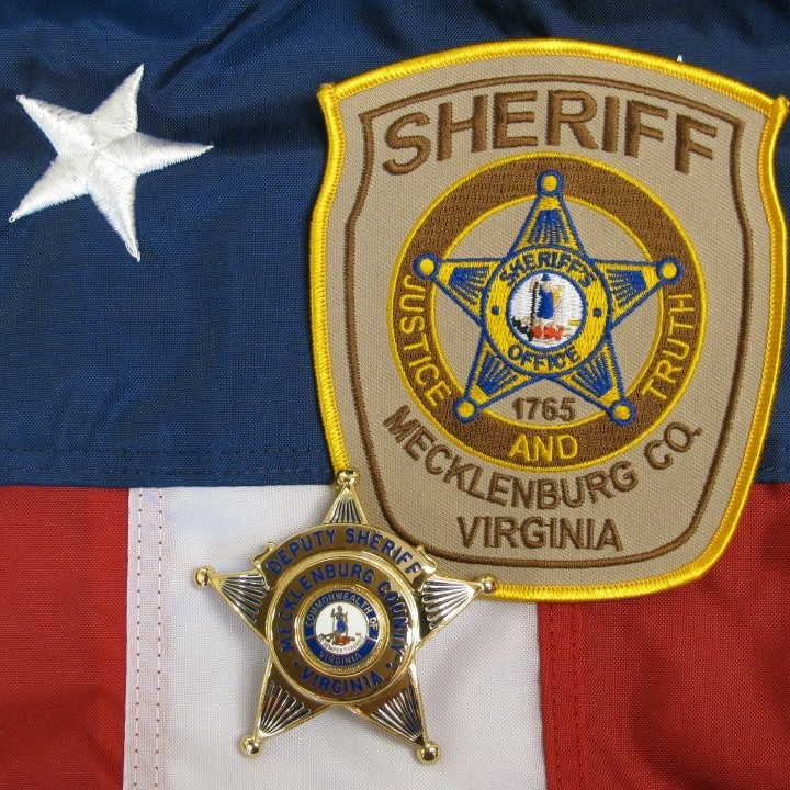Mecklenburg County Sheriff's Office Promoting Safety