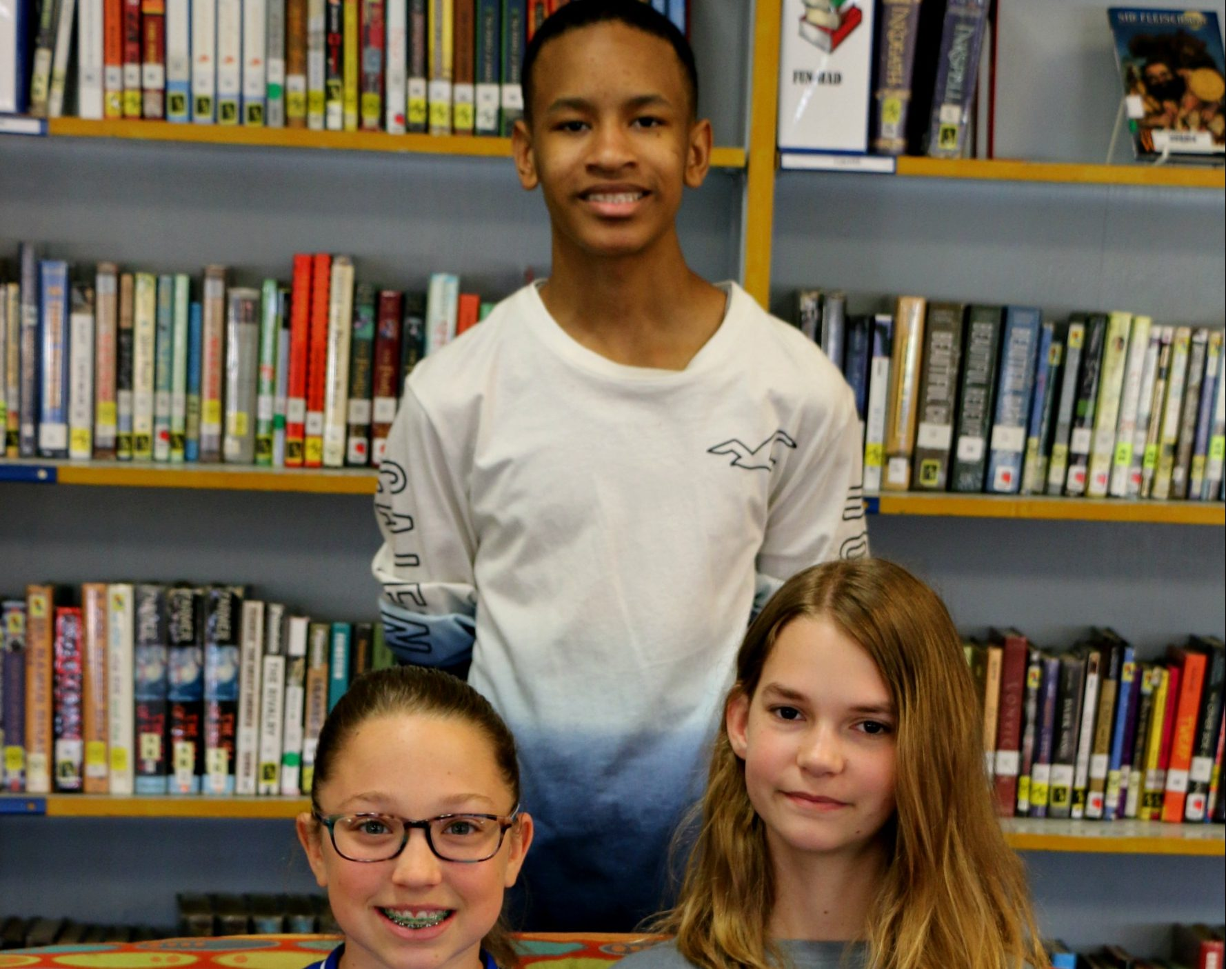 Rotary Club 4-Way Test Essay Contest Winners