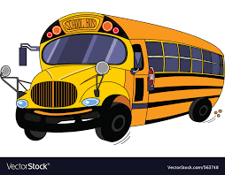 Summer School Bus Route