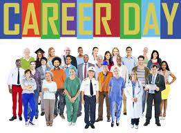 Career Day – November 9, 2018
