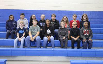 7th Grade All's