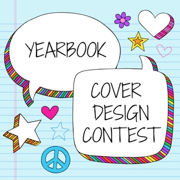Yearbook Cover Contest!