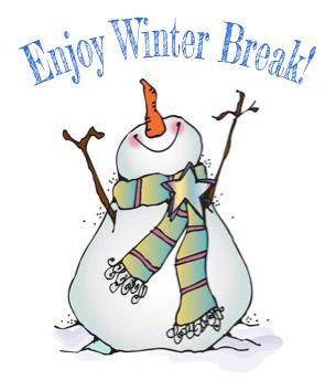 Christmas Break.Closed For Winter Break Dec 24 Jan 4 Mecklenburg County