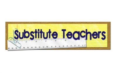 Mecklenburg County Public Schools Substitute Training