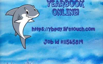2018-19 SHE Yearbook Orders!