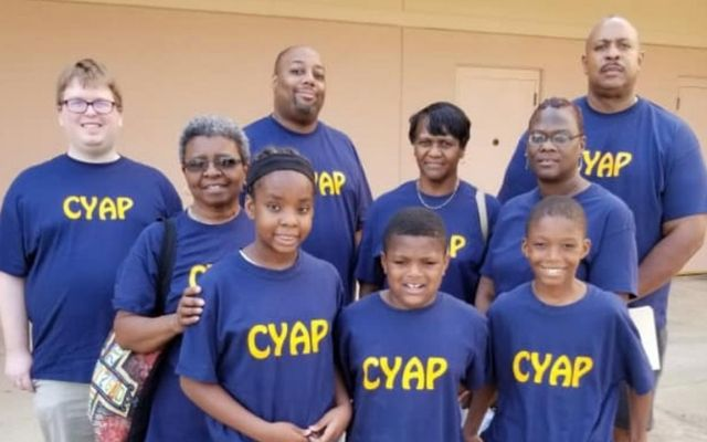 Community Youth Alliance Program Partners with Chase City Elementary