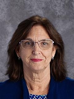 Kathy McLendon