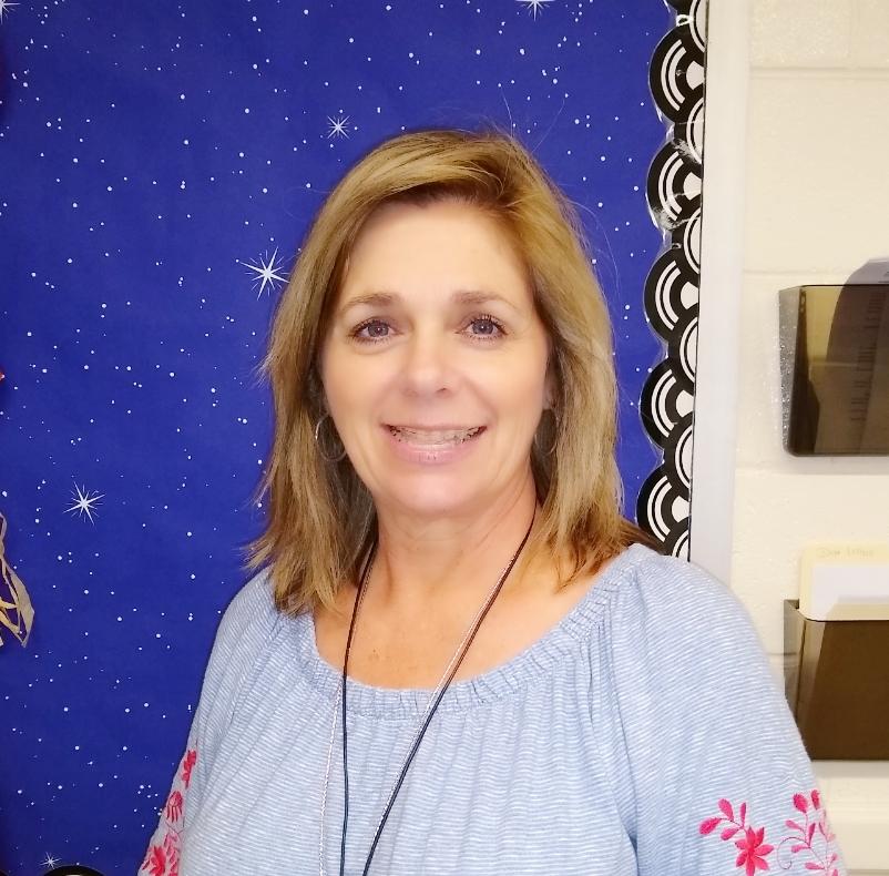 Karen Pittard