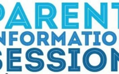 Advanced Classes Informational Session