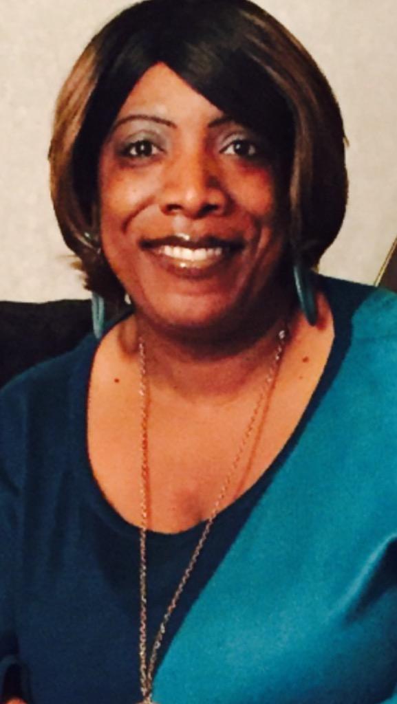 Yolanda Scott