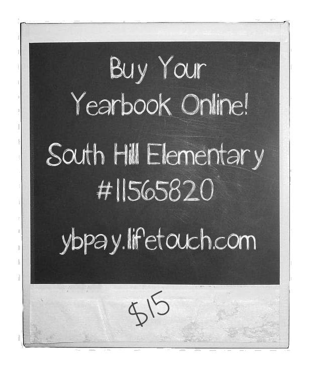 Yearbook Sales Continue