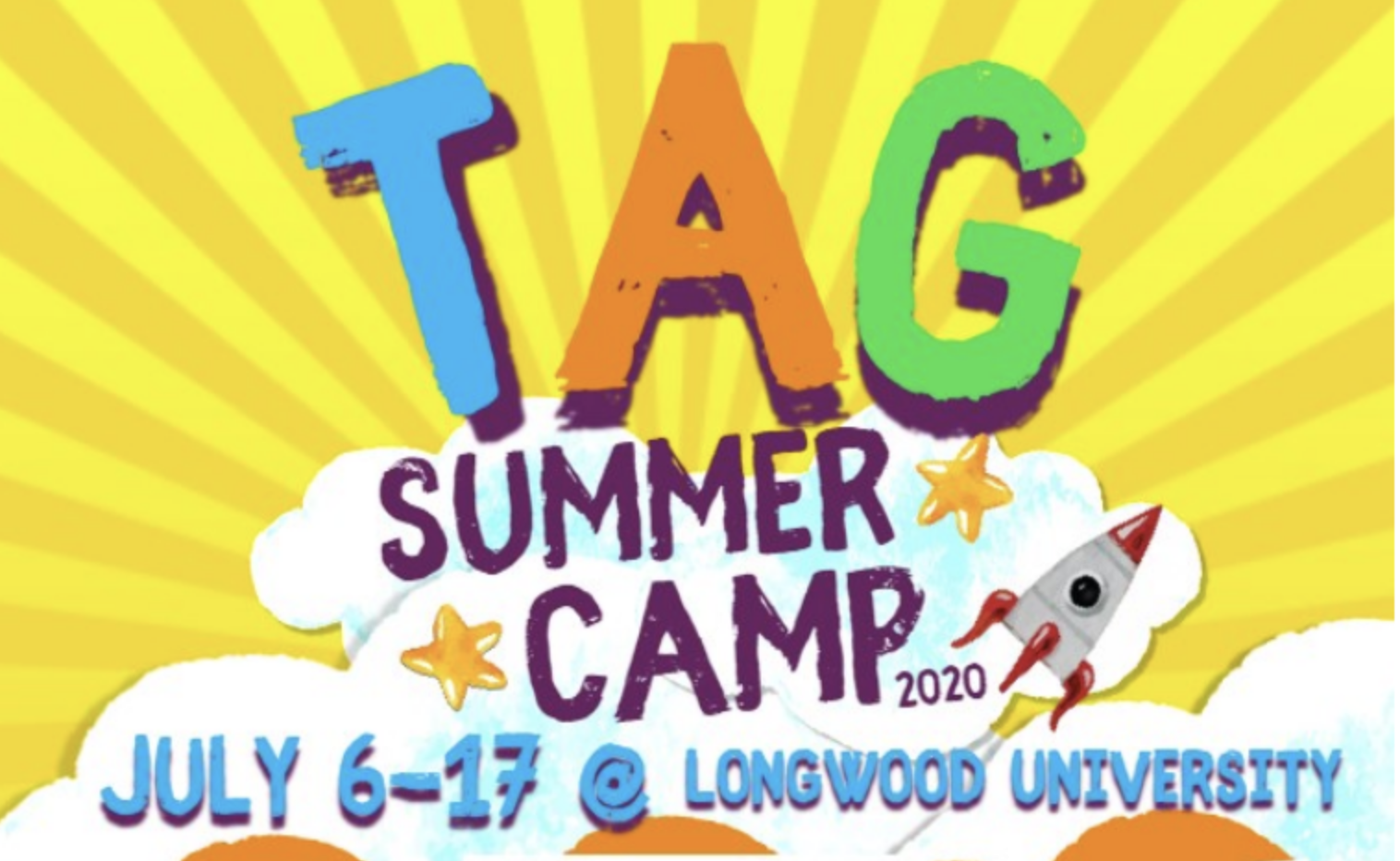 Longwood University Talented and Gifted Summer Program